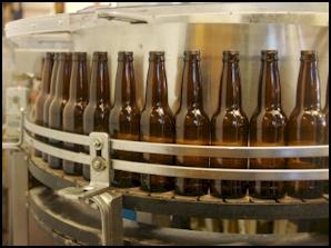 Polyurethane Gears In Beverage Manufacturing