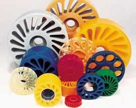 Food Processing Industry Urethane Parts