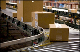 Polyurethane Bumpers For Conveyor Systems