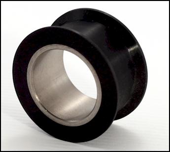 polyurethane-pulley-steel-core-food
