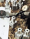 American Urethane Quality Control Production Process