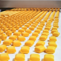 Polyurethane Food Manufacturing Parts