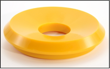 Oil well seal