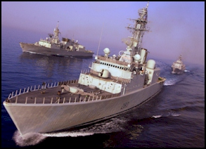 ship shaft seals