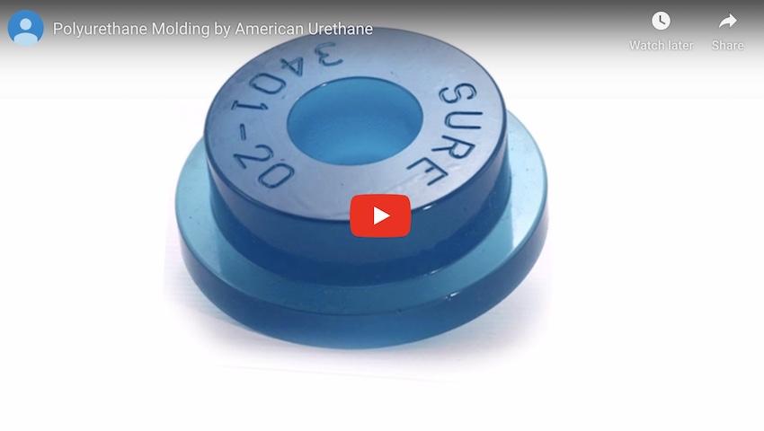 Polyurethane Molding by American Urethane