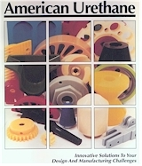 American Urethane Parts Brochure