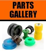 American Urethane Parts Gallery