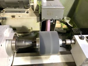 cnc cylindrical grinding equipment